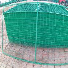 种植基地护栏网 花卉苗木围栏网 旺来企业围墙网