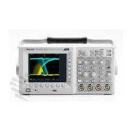 Tektronix TDS3054/3052C 系列示波器