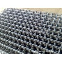 武汉市江汉区博陵丝网经销处供应:钢筋网