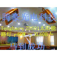 供应ZDS01太阳能路灯┌60W ┐XL60B└DC24V华荣﹄您购买的是港台主机,不需