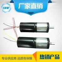 批量供应 特殊电机4260 特殊减速电机 调速电机 直流减速电机