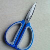 厂家现货批发 不锈钢厨房多功能剪刀 德国品质全钢鸡骨剪 全钢剪