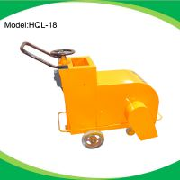 供应勤达HQL-18电动马路切割机