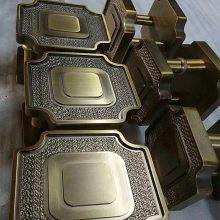 佛山三维激光不锈钢镂空茶几 欧式不锈钢镂空家具制作厂家