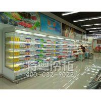 自贸区DIG进口食品超市专用冷柜展示柜上海哪里有