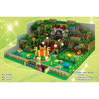 海绵定做 童乐风淘气堡电动儿童游乐园设备森林系列淘气堡免费设计包装