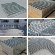 旺来 水沟盖板规格 不锈钢水沟盖板厂家 热镀锌钢格栅价格