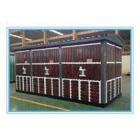 箱式变电站YBW-12欧式户外预装式变电所1000KVA上海启克专业制造
