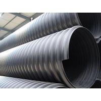 钢带增强波纹管连接步骤说明