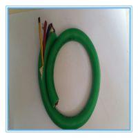 国霞牌YGG3*2.5㎜2耐热耐寒耐电晕耐电弧绝缘柔软的硅橡胶电缆