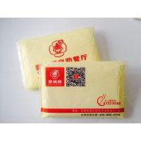 东莞广告纸巾定做 促销纸巾定做 餐饮荷包纸定做 餐巾纸定做 免费设计