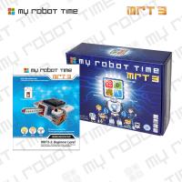 韩端教育机器人 MRT3-2 、ABS材质、智力开发儿童益智玩具积木