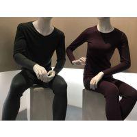 广州市新款男女款快时尚背心家居服套装代工贴牌 批发直销