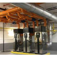 燃气热水锅炉DF750冷凝锅炉加拿大CAMUS(康玛斯)