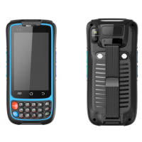 RFID手持终端/仓储出入库管理/RFID手持机/门票防伪盘点/门票检验管理