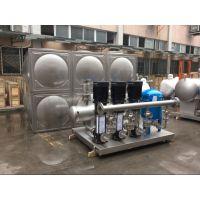 代加工柳州无负压供水设备 代加工广西无负压设备 专业生产厂家