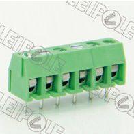 供应特供 总代理上海雷普LEIPOLE线路板端子系列-螺钉式接线端子PCB端子LP350-3.96