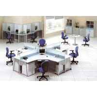 厂家直销办公家具职员办公屏风组合办公卡位简约现代办公工作位