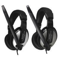 danyin/电音 DT-2699电脑耳机 耳麦头戴式游戏耳机 网吧