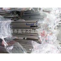 供应0Cr18Ni12Mo2Ti不锈钢管316L不锈钢方管