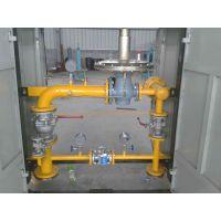 夏县润丰进户SM中低压调压箱滤芯定期清洗有助于提升工作效率