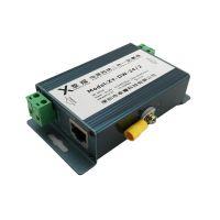 监控系统网络摄像机二合一防雷器XY-DW-24/2
