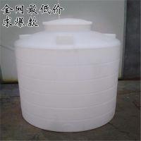 浙江滚塑厂家批发250L食品级进口材料耐酸碱防腐蚀pe塑料水箱特价