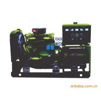水利系统凯马KDE40E3D柴油低速发电机组