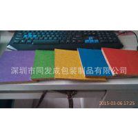 厂家直销彩色软木板 彩色水松板 价格便宜