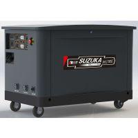 水冷小功率汽油发电机