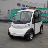 厂家直销内蒙古,辽宁物业小区,大型社区4座电动车,四座电动车