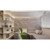 临沂白砖白色文化砖仿古砖客厅电视背景墙人造文化石现代瓷砖室内