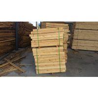 木材加工厂供应 木方规格料加工批发