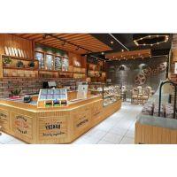 面包柜、广州展超、面包柜厂家