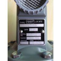 美国Fisher费希尔燃气627-576调压器