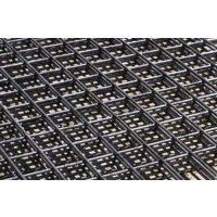 鹤壁钢筋网片、【世建钢筋】、河南菱形钢筋网片厂家