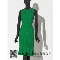 易尚蕾丝连衣裙004款,供应时尚潮流易尚蕾丝连衣裙