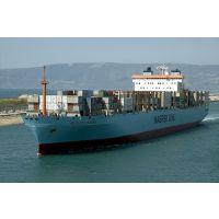 中山到天津海运运费多少钱,船运物流