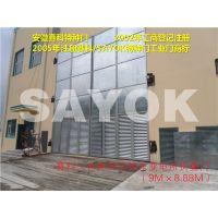 合肥电动折叠门,工业电动折叠门,彩钢电动折叠门
