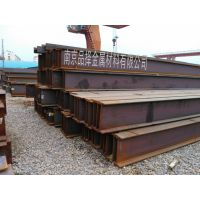 南京钢材市场H型钢现货报价