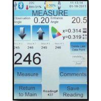美国RoadVista-932可调角度 标志逆反射系数测定仪