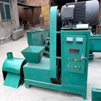 豫太供应木材炭化设备 无烟全自动机制木炭机 环保烧烤用木炭机