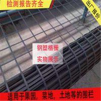 供应双向拉伸塑料土工格室边坡防护 煤矿假顶支护挡土墙