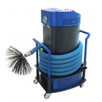 YX-QSR(T)-B 亚欣特种防爆防静电支风管清洗机