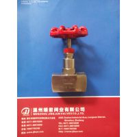 供应专业制造针型截止阀J13W/H-160P