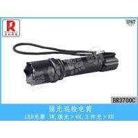 供应荣的照明BR3700C强光巡检电筒