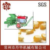 适合食品加工厂配合急速冷冻及玉米罐头制造业者使用,玉米脱粒机