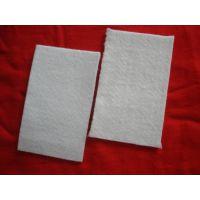 安阳涤纶短纤土工布300g透水土工布价格