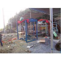水泥砌块成型机,科锐机械(图),水泥砌块成型机设备