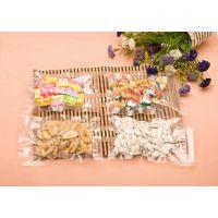小样品塑料食品真空袋7*10cm透明真空袋/特产食品真空包装袋批发